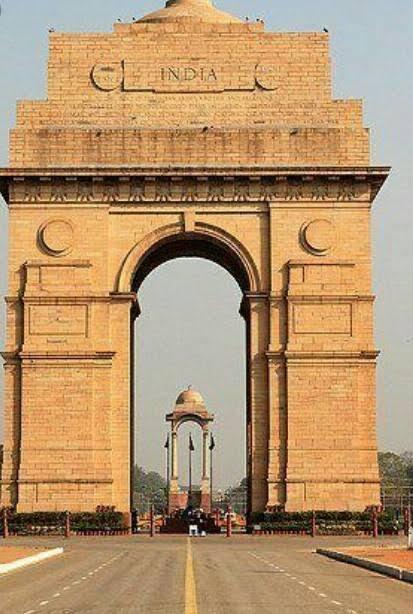 इंडिया गेट का इतिहास (History of India Gate)