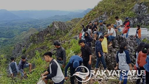 Ribuan Pemuda Gereja Toraja dari Seluruh Indonesia Berkumpul di Makale, Ini Tujuannya