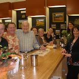 Social at Corrick's Stationary & Gifts Feb 2013