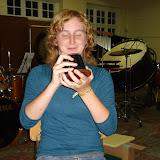 Oefenweekend 2007