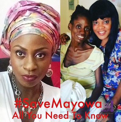 #SaveMayowa- Lagos State Police Ends Investigation, Releases Statement!
