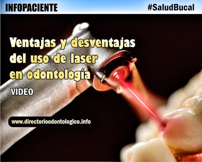 láser-odontologia