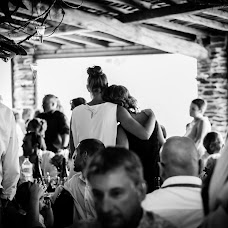 Wedding photographer Cassandre Chevalier (chevalier). Photo of 16.04.2015