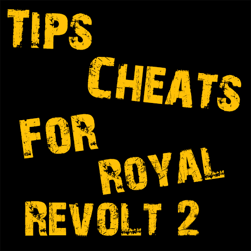 Cheats Tips For Royal Revolt 2 for PC