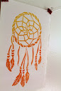 dreamcatcher tattoo drawing 8