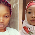 Para mode activated: May Allah punish your late Mother in the grave – Actress Liz Anjorin blasts fan [Here's Why]