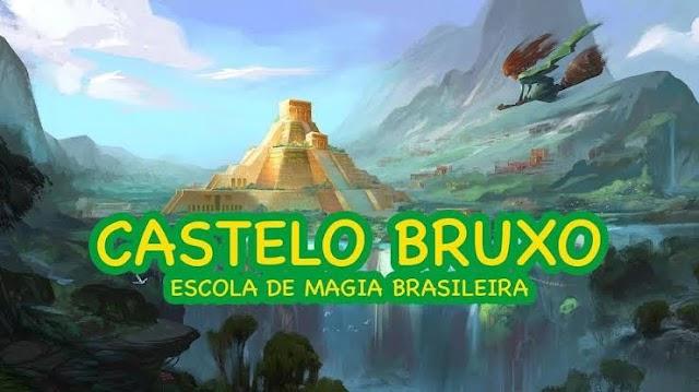 Animais Fantasticos 3 no Brasil: Contaremos com Castelo Bruxo, Criatura Mágica marinha encontrada nas praias do Brasil e viagens a Floresta Amazônica