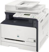 Free download Canon i-SENSYS MF8050Cn Printer Drivers & setup