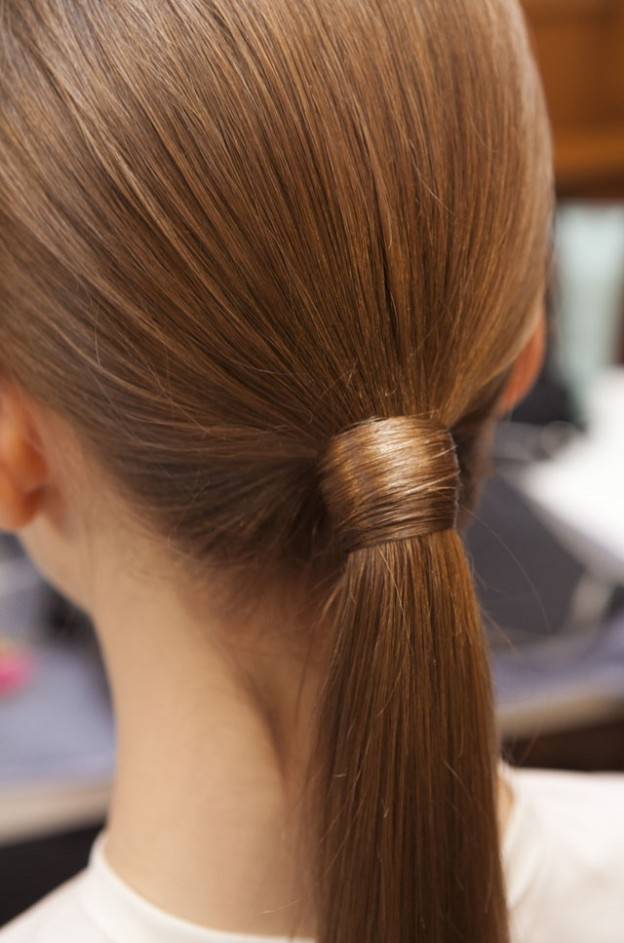 2018 Easy Back To School Hairstyles For Teenage 3