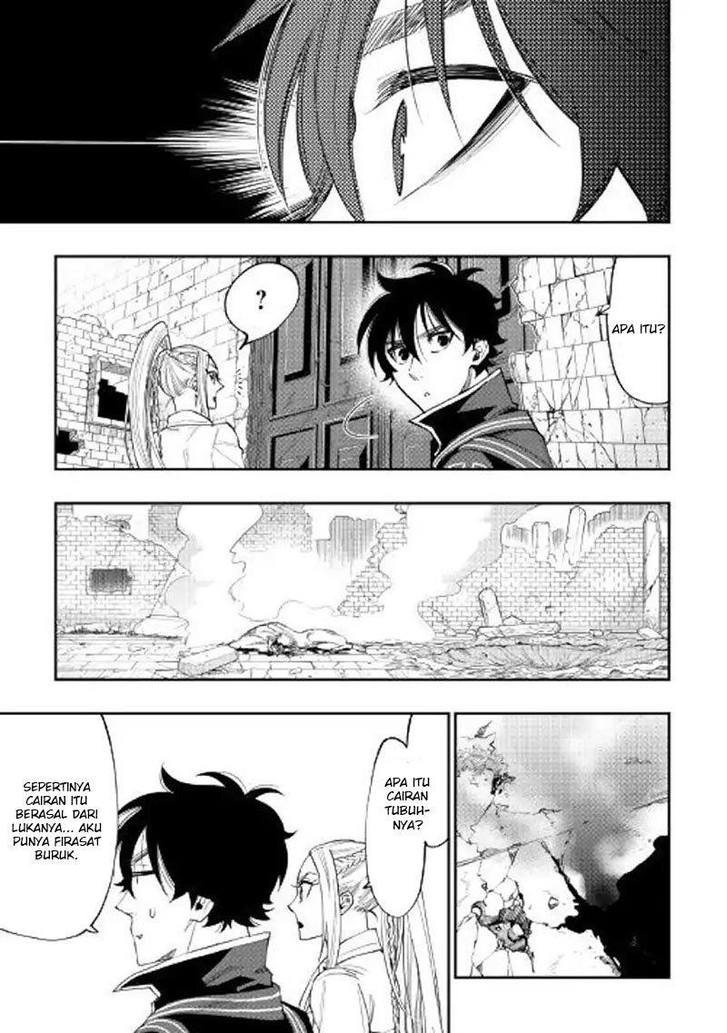 The New Gate Chapter 45-14