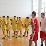 RK futsal 2016