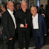 OIC - ENTSIMAGES.COM - Wayne Sleep at the Beyond Bollywood - press night  at the London Palladium London 11th May 2015  Photo Mobis Photos/OIC 0203 174 1069