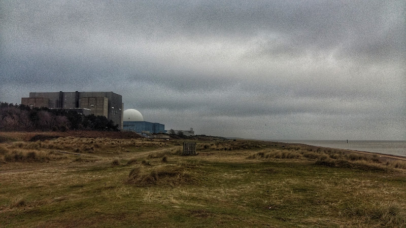 Sizewel Power Station