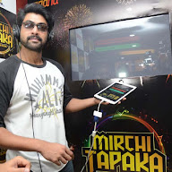 Rana Launch Mirchi Tapaka
