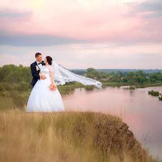 Wedding photographer Anatoliy Kozachuk (anatoliykozachuk). Photo of 07.02.2018