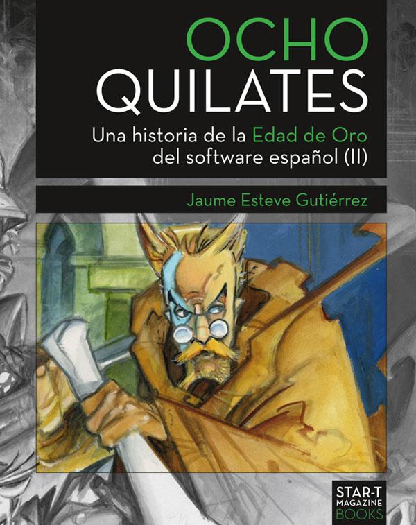 Ocho Quilates II