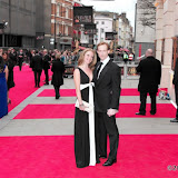 WWW.ENTSIMAGES.COM -      Edward Watson      The Olivier Awards at Royal Opera House, Covent Garden, London, April 28th 2013                                               Photo Mobis Photos/OIC 0203 174 1069