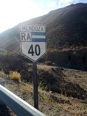 Provinz Mendoza