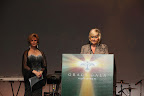 Darla Dennison and Shirley Schollmeyer, GRACE Gala Co-Chairs