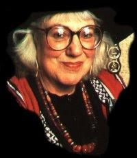 Doreen Valente Portrait