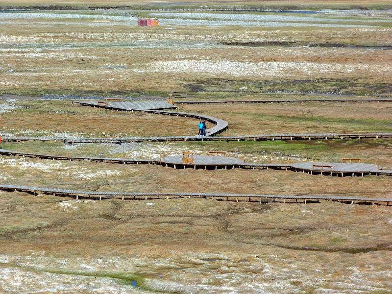 XINJIANG. Karakoram Highway, lune des plus haute route au monde, en passant a 4400 m - P1280587.JPG