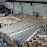 Insulation for slab