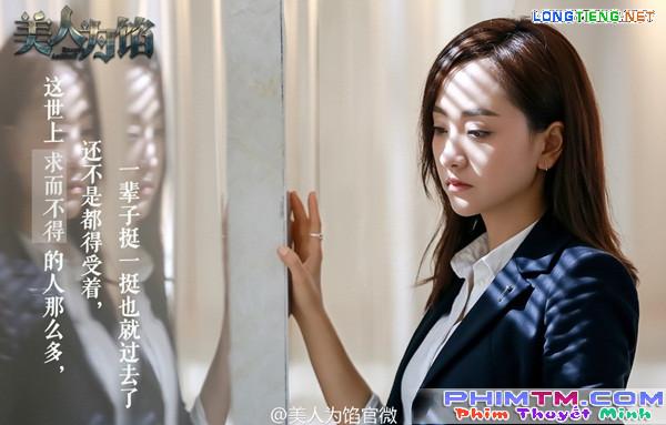 Lãng mạn với những bộ phim truyền hình Hoa ngữ trong tháng 10 này - Ảnh 36.
