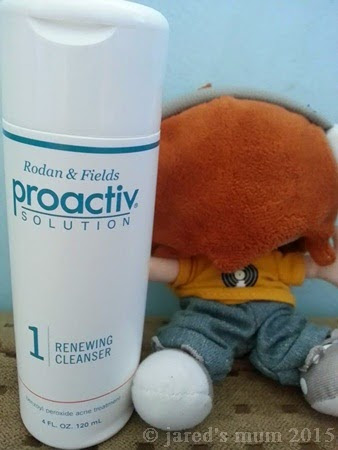 products, skin care, skin problems, Proactiv Solution, mum finds
