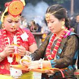 चासोक ताङनाम हङकङ २०१५