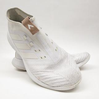 Kith X Adidas Flamingos Sneakers