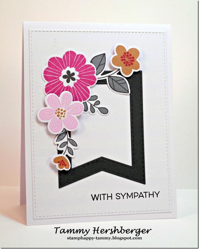 Sympathy Blooms