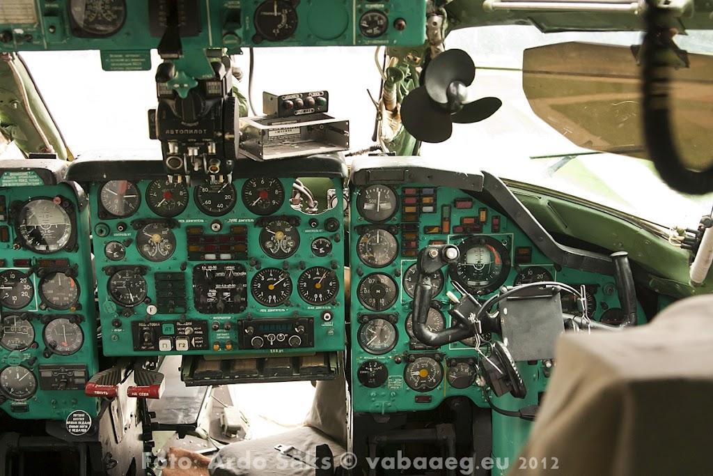 23.08.12 Eesti Lennundusmuuseumi eksponaadid 2012 - AS20120823LENNUK_012V.JPG