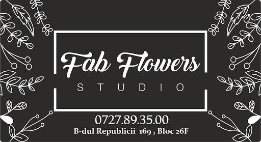 FAB FLOWERS STUDIO PLOIESTI