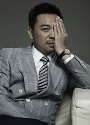 Zhang Xilin China Actor