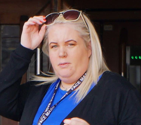 Woman jailed for launching hate campaign against herself
