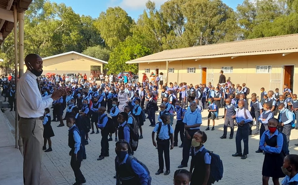 R60,000 awarded to teacher unfairly omitted from shortlist for deputy principal's job