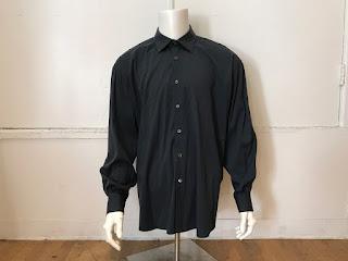 Prada Brushed Cotton Shirt