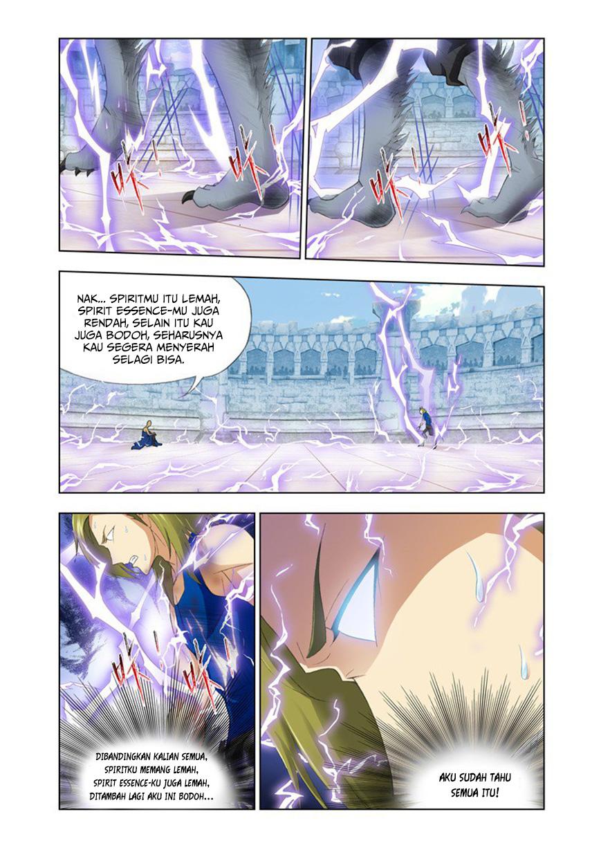 Soul Land Chapter 118