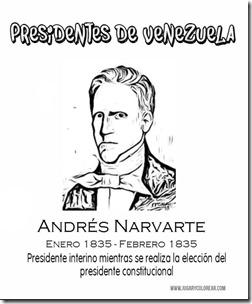 Andrés Narvarte 2 - jugarycolorear com