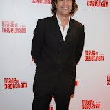 WWW.ENTSIMAGES.COM -     Rupert Goold arriving at     Made In Dagenham - press night at Adelphi Theatre London November 5th 2014Comedy musical based on the hit British film.                                                  Photo Mobis Photos/OIC 0203 174 1069