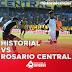 Historial vs. Rosario Central