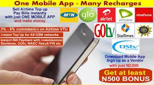Start VTU Business in Nigeria with Little Capital