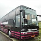 Vanhool van Veenstra Reizen bus 60