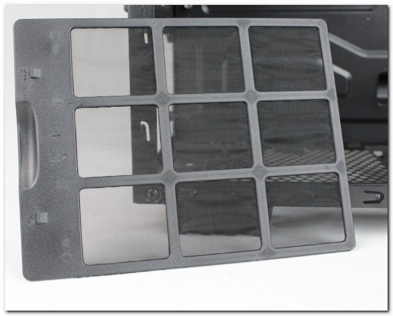 [XF]先馬坦克軍團機殼評測:面面俱到的國民機殼