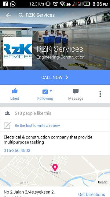 RZK Services