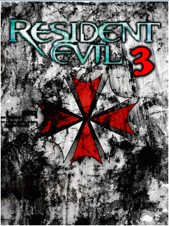 Resident Evil 3 RE3a