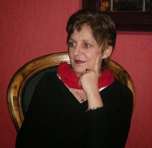 Marika Schwandt