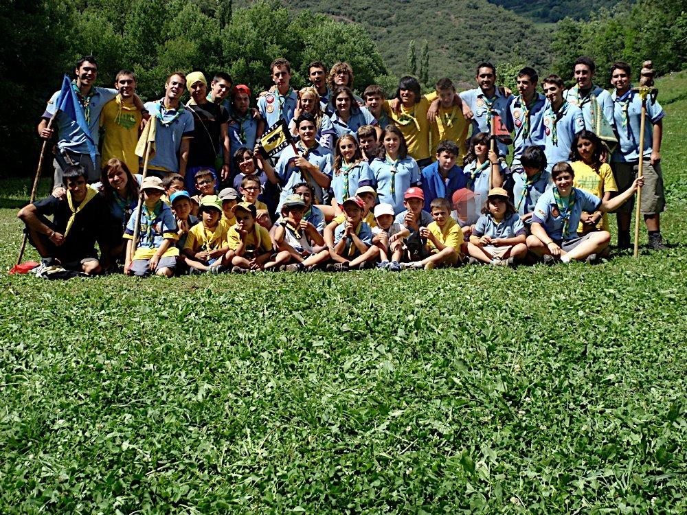 Campaments dEstiu 2010 a la Mola dAmunt - campamentsestiu579.jpg