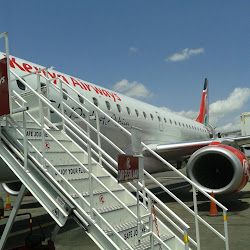 Jomo Kenyatta International Airport's profile photo