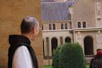 Abdijweekend Orval met Jona - 3110 - 211 '09 / fr. Bernard
